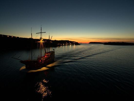Cruises With Karaka: #sunset cruise