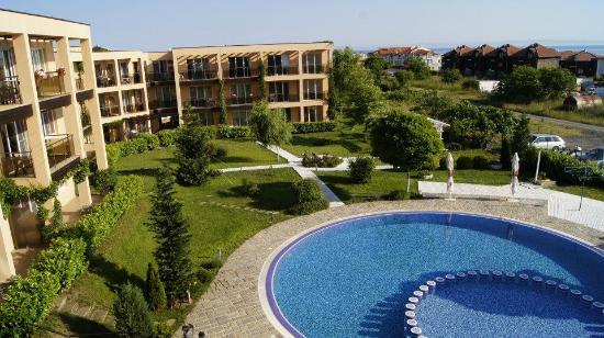 Sozopoli Hills Guest Rooms