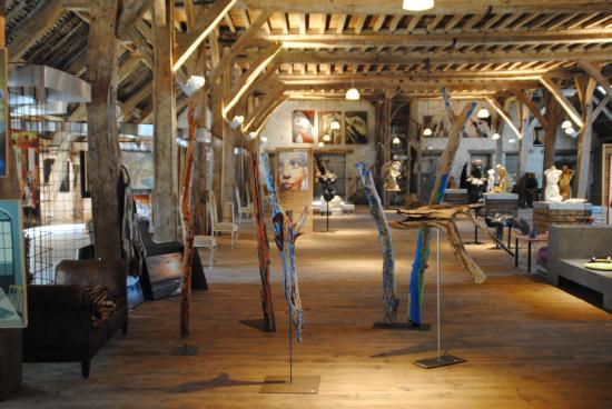 Rouge garance photo de office de tourisme du pays de mugron mugron tripa - Rouge garance mugron ...