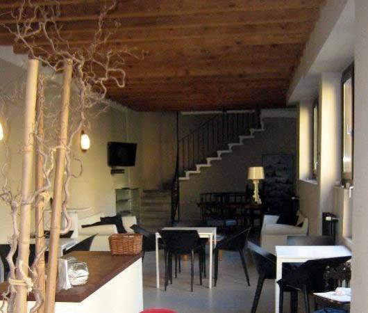 La casa dell 39 architetto monza italien pensionat - La cucina di via zucchi monza ...