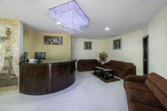 Sanctum Suites