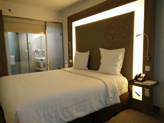 img20160311180025 large jpg picture of hotel novotel jakarta gajah rh tripadvisor ie