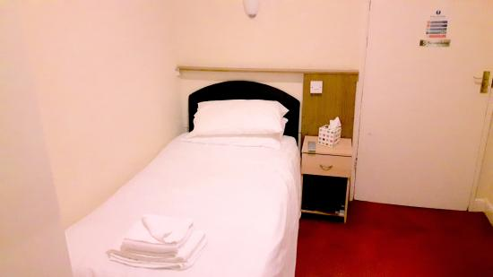 Trinity guest house updated 2018 prices inn reviews for Best bathrooms hartlepool