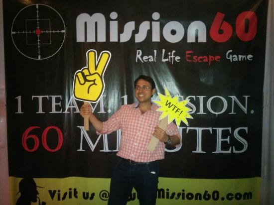Mission60