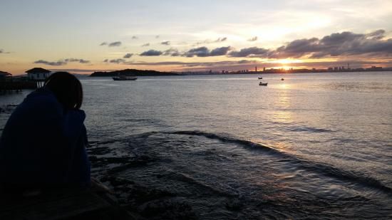 บ้านไอทะเลออนซี: Sea View