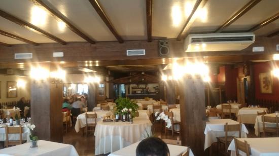 Restaurante Katxi: local