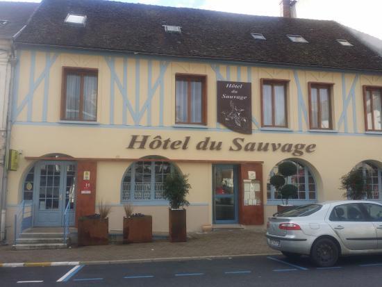 Hotel du sauvage
