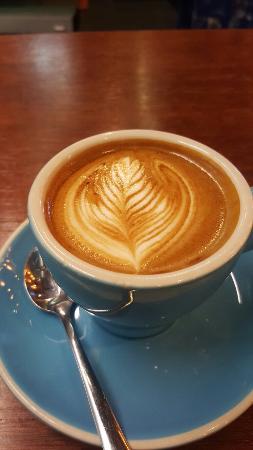 Greater Sydney, Austrália: Bluebird Coffee