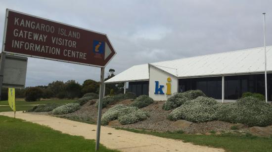 Kangaroo Island Gateway Visitor Information Centre