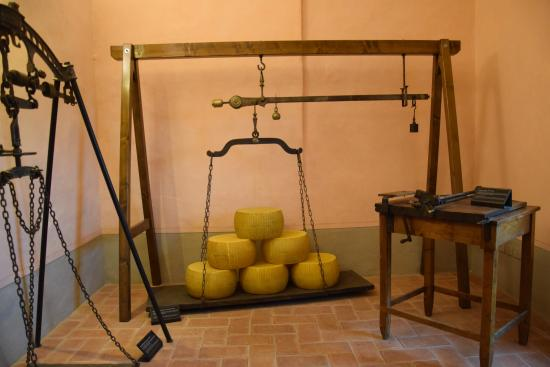 Museo delle Bilance