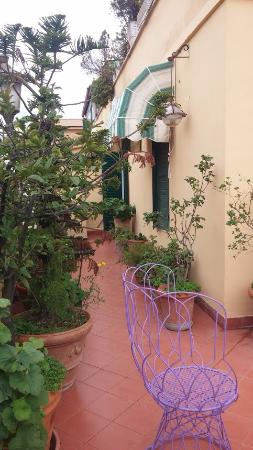 Terrazza Munira Trastevere 31 5 0 Prices Inn