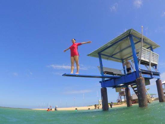 Honda Bay: Luli Island was fun