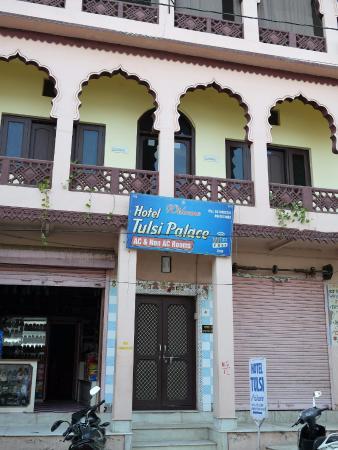 Hotel Tulsi Palace