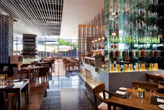 Jw Kitchen Bangalore Buffet Review
