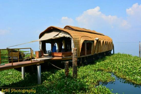 Amazing Stay at the Heart of Backwaters