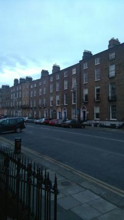 Fitzwilliam Townhouse: photo4.jpg