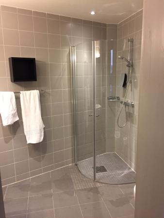 Saga Hotel Oslo: Stille og koselig hotell på Majorstuen.