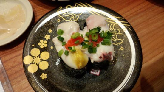 Mawaru Sushi Morimori Sushi