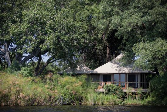 Mopiri Camp