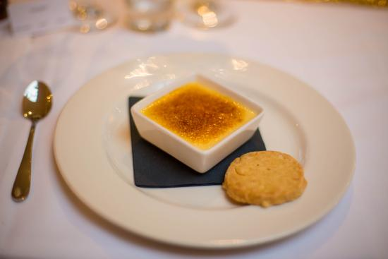 Best Western Dorset Oborne the Grange Hotel: Desert