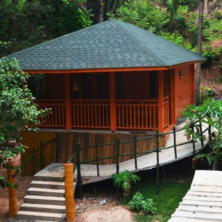 Thottada Beach House