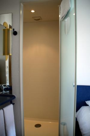 ibis budget strasbourg la vigie hotel ostwald france. Black Bedroom Furniture Sets. Home Design Ideas