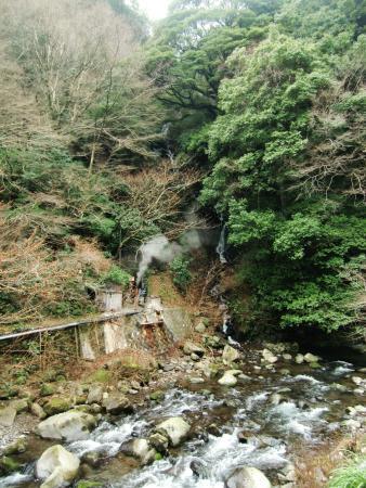 Godan Falls