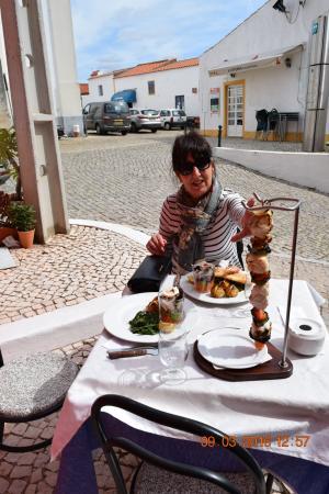 Restaurante O Cantinho Foto