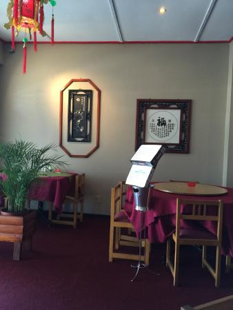 Golden Coast Chinese Restaurant