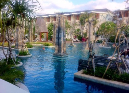 picture of sofitel bali nusa dua beach resort nusa dua tripadvisor. Black Bedroom Furniture Sets. Home Design Ideas