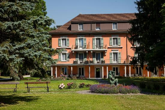 Grand hotel des bains updated 2018 reviews price for Grand hotel des bain