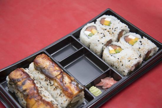 Sushi Tast