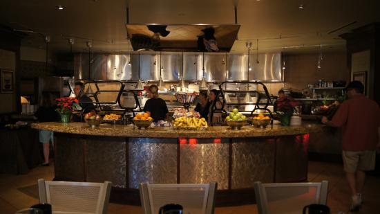 breakfast buffet picture of hard rock hotel at universal orlando rh tripadvisor co za