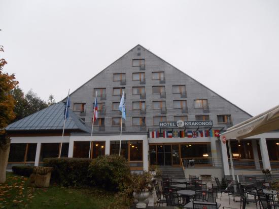 Photo of Hotel Krakonos Marianske Lazne