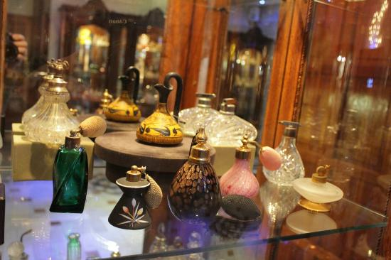 Cape Town Central, South Africa: First South African Perfume Museum