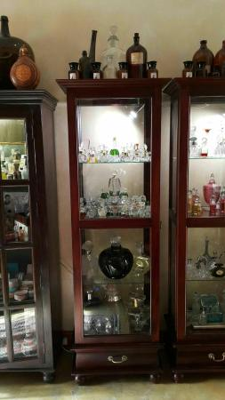 Cape Town Central, Afrika Selatan: First South African Perfume Museum
