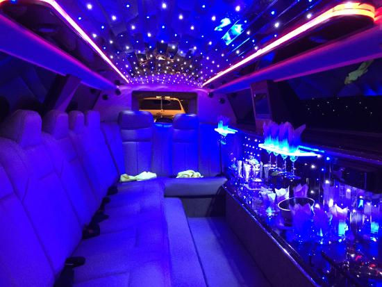 Cancun Limo