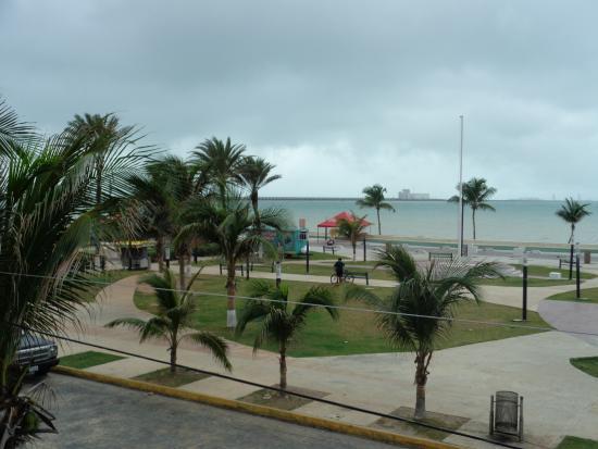 Progreso Beach Hotel Photo