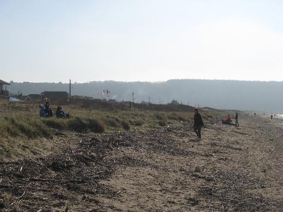 Sand Bay Beach
