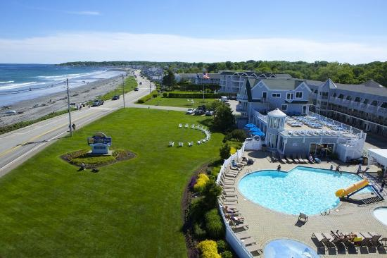 Hotels In York Maine With Indoor Pool