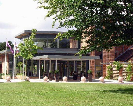 Norton Park - A QHotel