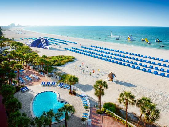 Tradewinds Island Grand Resort Updated 2018 Prices Reviews St Pete Beach Florida Tripadvisor