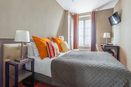 Hôtel Eiffel Kennedy : STANDARD ROOM