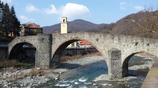 Ponte Medievale di San Michele (Ponte di Adalasia)