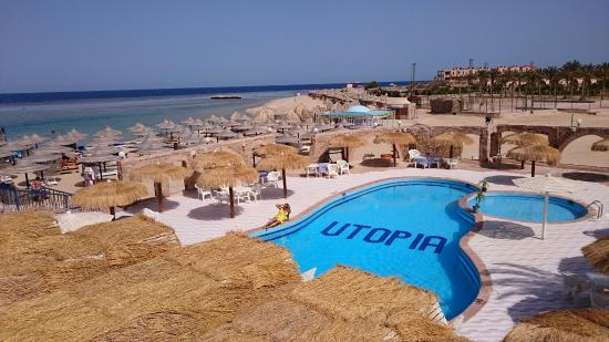 Utopia Beach Club Photo
