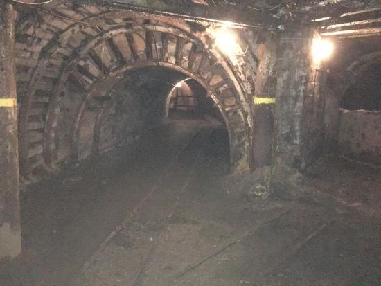 Turystyczna Kopalnia Węgla Kamiennego - Nowa Ruda: photo2.jpg