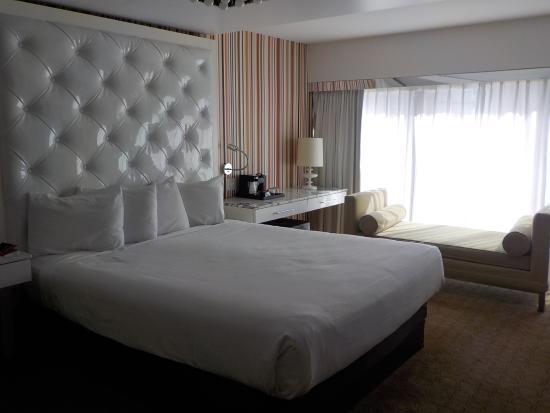 Pleasant Go King Room Picture Of Flamingo Las Vegas Hotel Casino Download Free Architecture Designs Sospemadebymaigaardcom