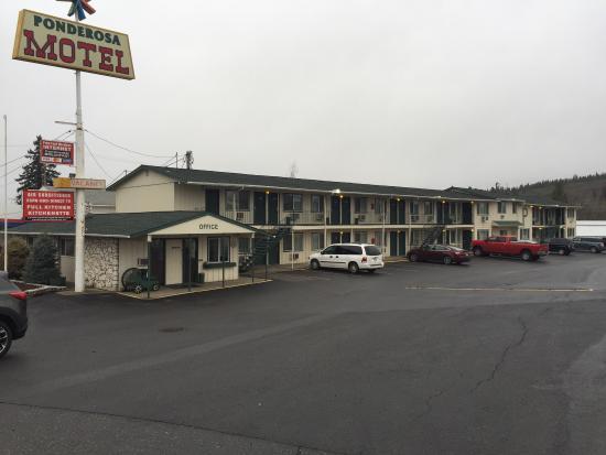 Ponderosa Motel: photo0.jpg