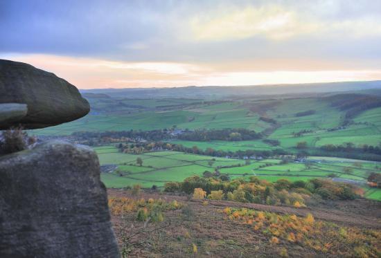 Best Hotels Peak District National Park