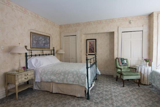 Harrison House Bed & Breakfast照片
